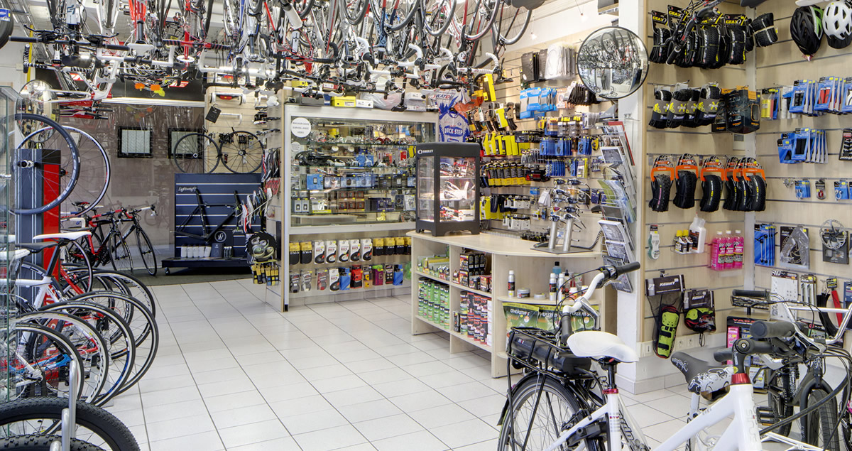 Magasin vélo Toulouse