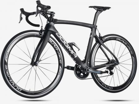 DOGMA F8 - Carbon T11001K - 951 Naked Silver