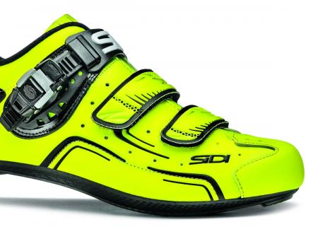 SIDI Level Jaune Fluo