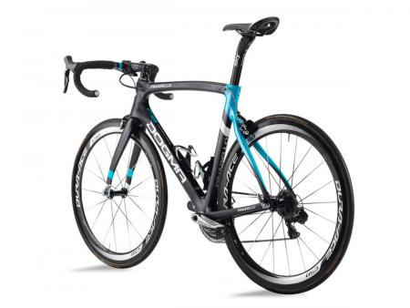 DOGMA F8 - Carbon T11001K - 878 Team SKY