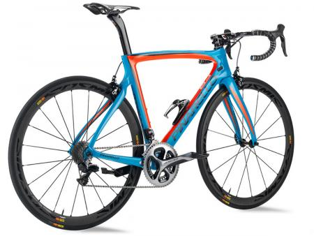 DOGMA F8 - Carbon T11001K - 968 - Sky Orange