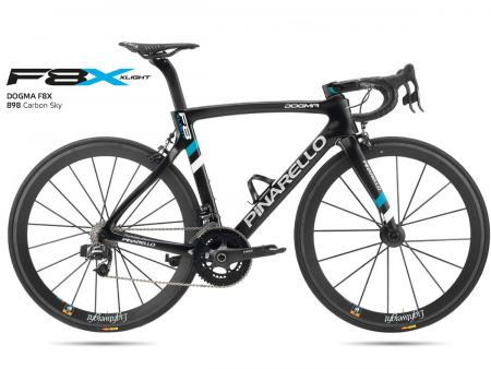 Pinarello Dogma F8 X Light 2017