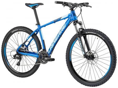 Lapierre Edge 127 disc 2017