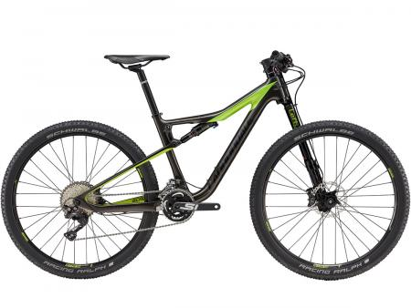 Cannondale Scalpel-Si Carbon Women's 2 2017