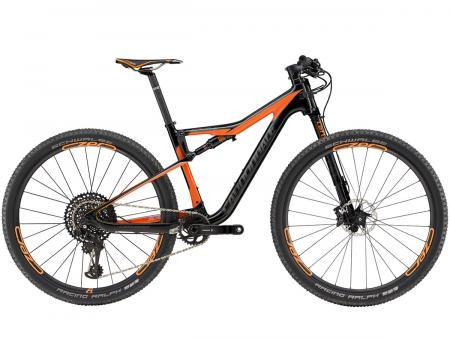 Cannondale Scalpel Si Carbon 2 Eagle 2017