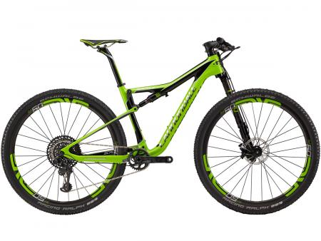 Cannondale Scalpel-Si Team 2017