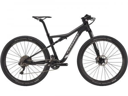 Cannondale Scalpel-Si Black Inc 2017
