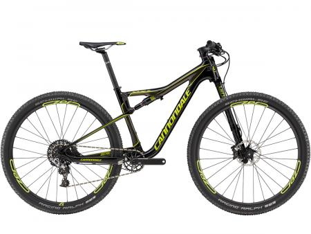 Cannondale Scalpel-Si Carbon 2 2017