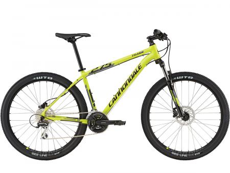Cannondale Trail 6 2016