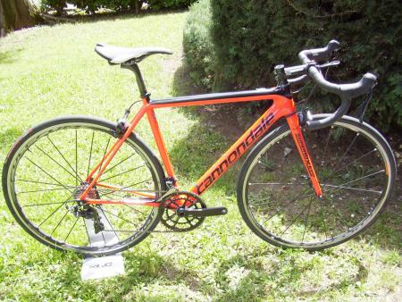 Cannondale Super Six EVO 2016 occasion