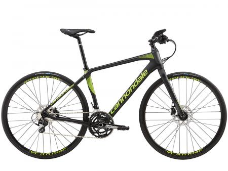 Cannondale Quick carbon 1 2016
