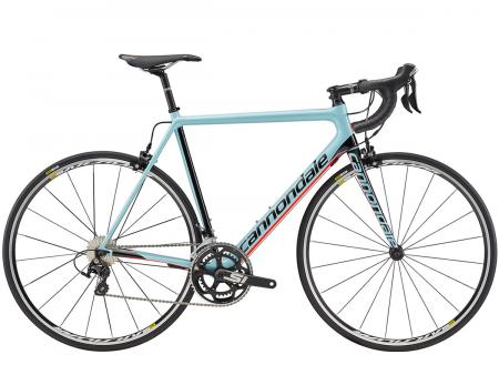 Cannondale SuperSix EVO Shimano 105 2017