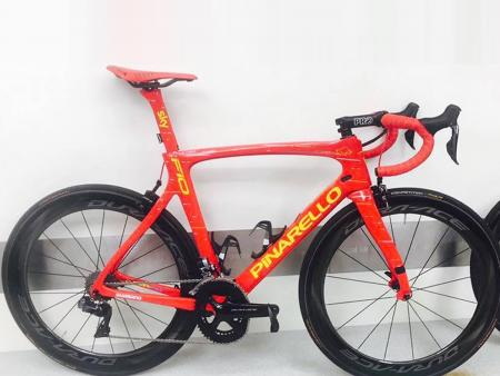Dogma F10 King of Spain Rhino