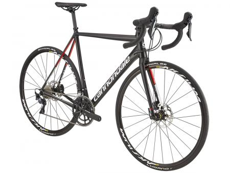 Cannondale CAAD12 Ultegra Disc 2018