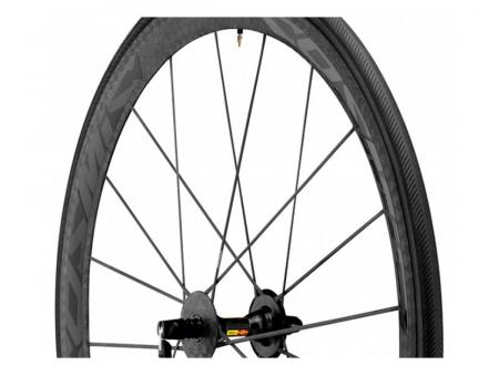 Mavic Cosmic Carbone Ultimate WTS