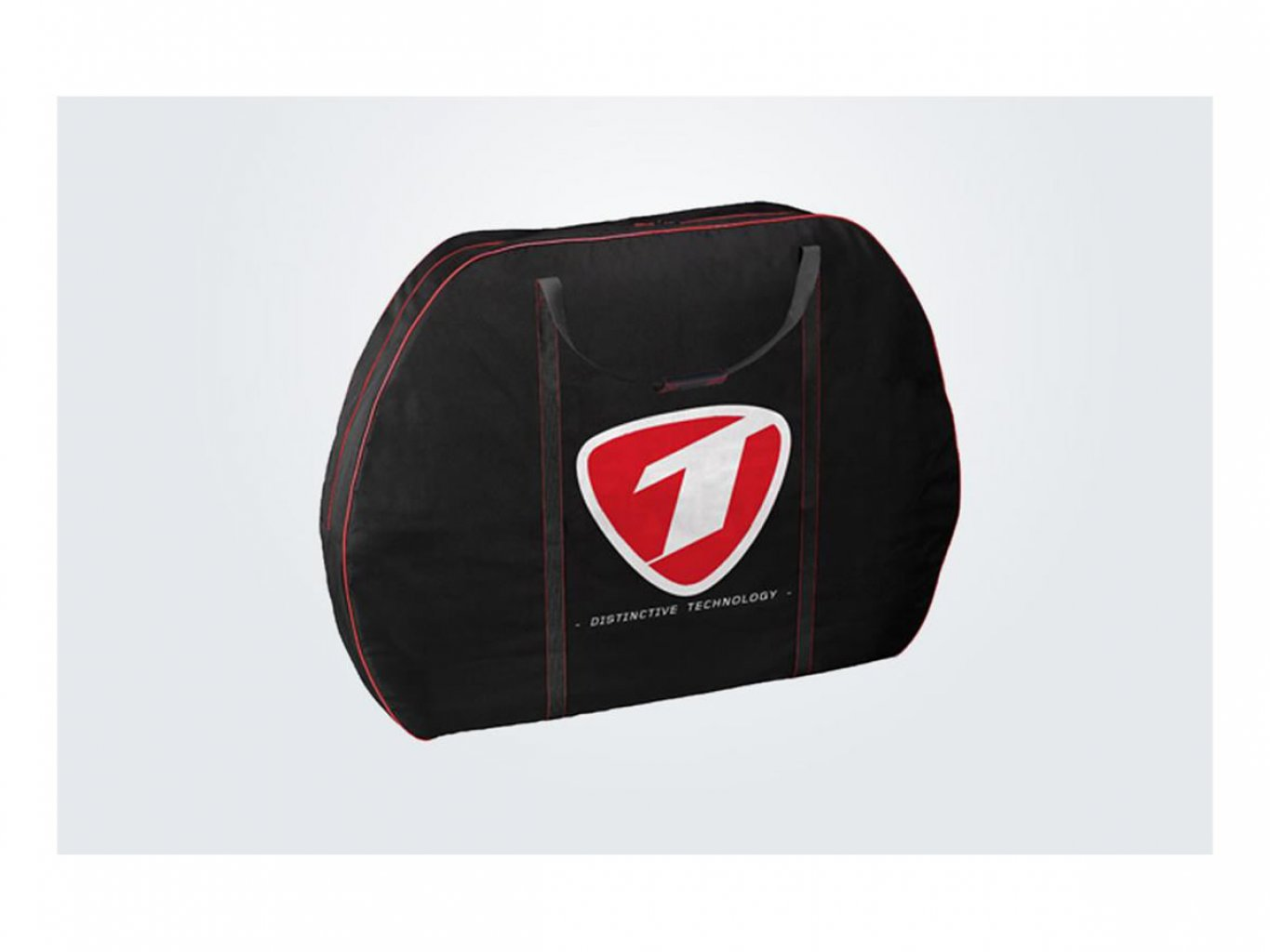 Sac de transport time pour v lo for Housse vtt transport