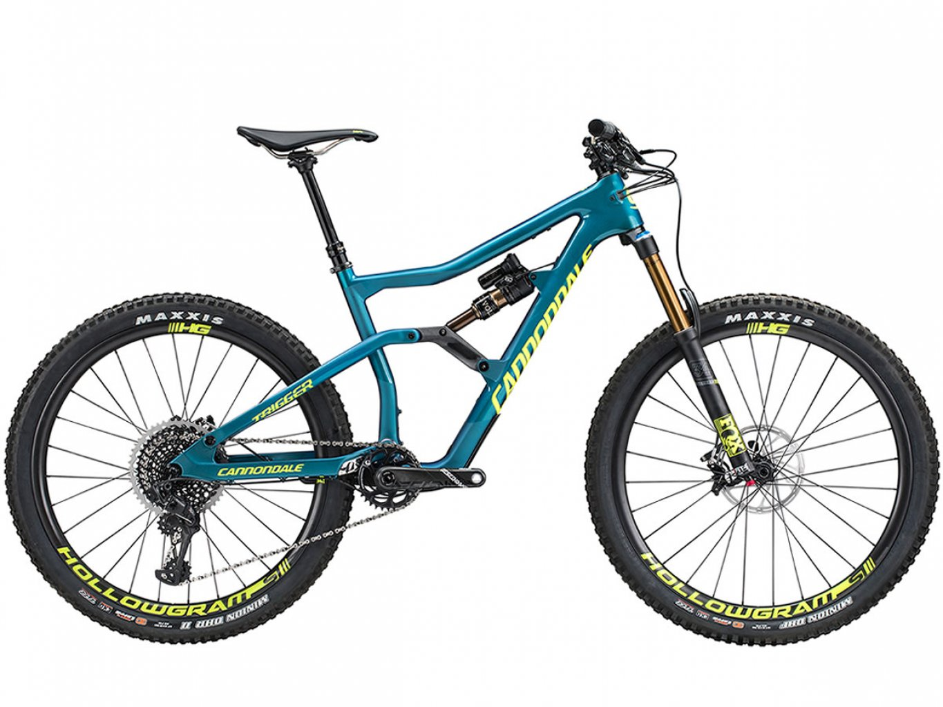 Cannondale Trigger 1 2018