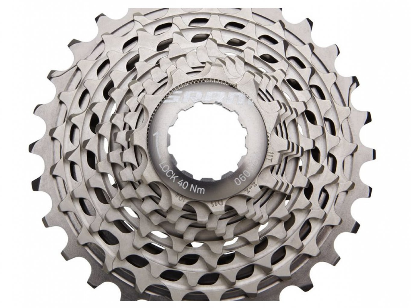 Cassette Sram PG 1090 X dome Red 10v