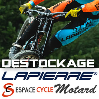 DESTOCKAGE Cycles Motard