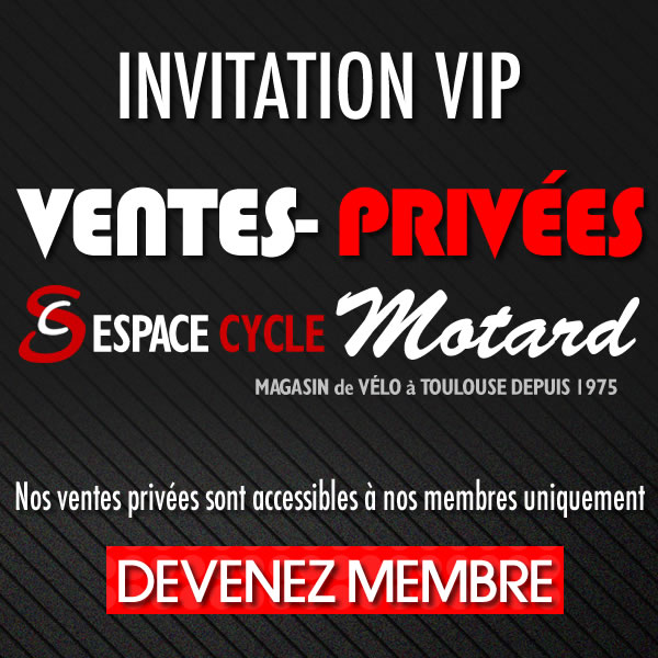 VENTES_PRIVÉES Cycles Motard