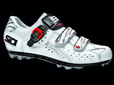 Sidi MTB Eagle 5 Fit White-White