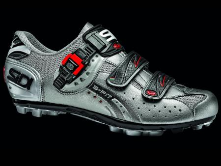 Sidi MTB Eagle 5 Fit Steel-Titanium