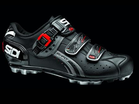 Sidi Dominator 5 Fit Mega Black-Black