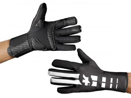 Gants hiver Assos earlyWinterGloves S7 noirs