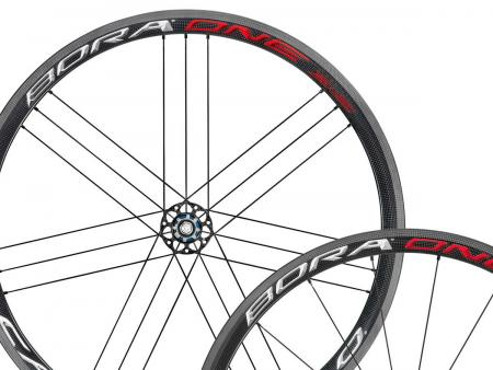Campagnolo Bora One boyaux 35mm