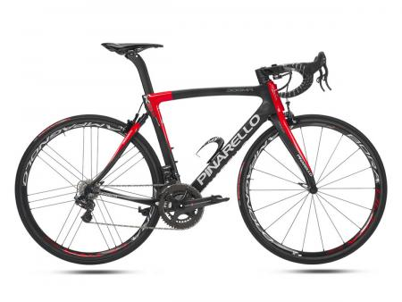 DOGMA K8-S - T1100 1K - 689 Carbon Red