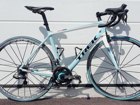Trek Madone 6 occasion taille 56