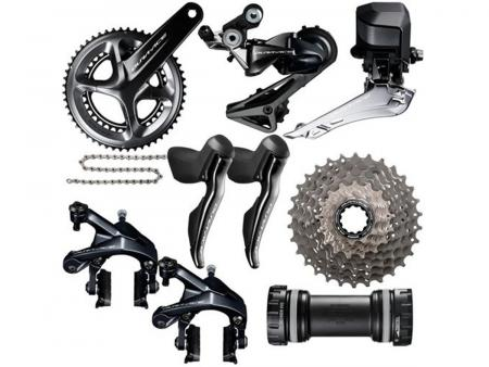 Groupe complet Shimano Dura-Ace R9150 Di2