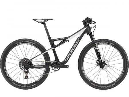 Cannondale Scalpel-Si Carbon Women's 1 2017