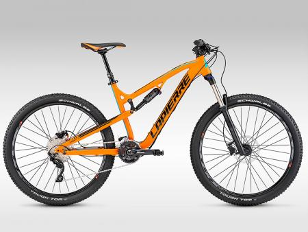 Lapierre Edge AM 527 2017