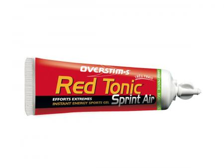 Overstims Red Tonic