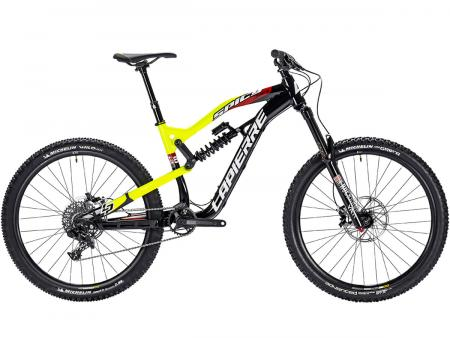 Lapierre Spicy 327 2018