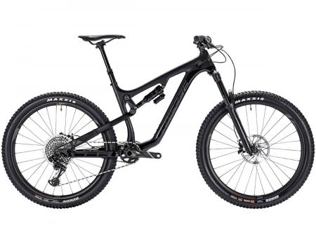 Lapierre Zesty AM 827 Ultimate 2018