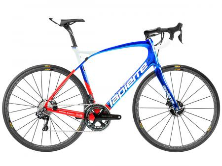 Lapierre Pulsium 900 FDJ Disc Ultimate 2018