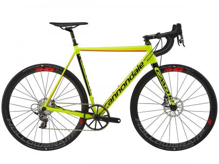 Cannondale CAAD12 Disc Force 2017