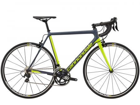 Cannondale SuperSix EVO 105 SLA 2018