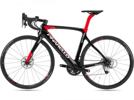 PINARELLO NYTRO carbon red 936 SRAM Force