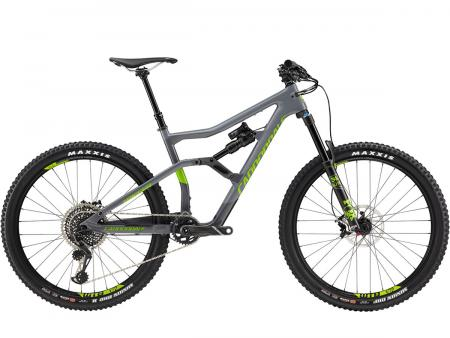 Cannondale Trigger 2 2018
