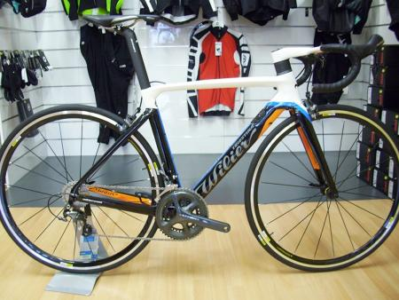 Wilier Cento 10 Air Ultegra Cosmic Elite 2018