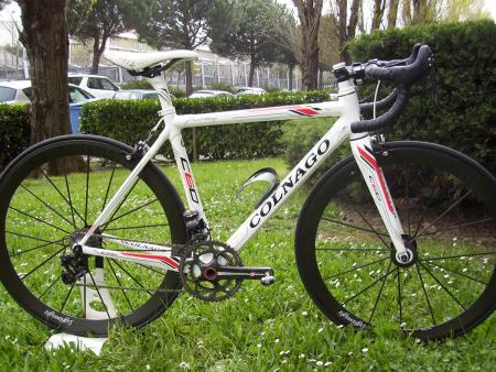 Colnago C60 2014 occasion taille 48S