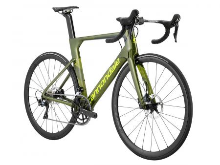 Cannondale SystemSix Crb Ult VUG 2019