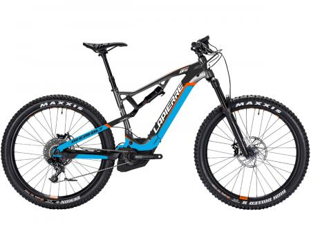 Lapierre Overvolt AM 700I Team Bosch LTD 2018