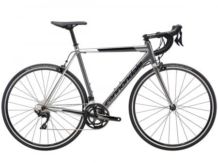 CANNONDALE CAAD Optimo 105 GRY 2019