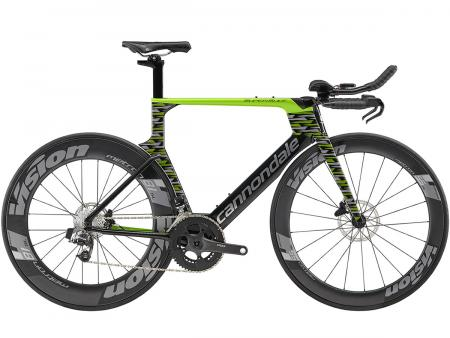 CANNONDALE SuperSlice Red eTap REP 2019