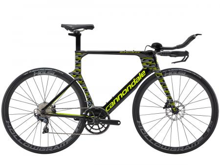 CANNONDALE SuperSlice Ultegra BLK 2019