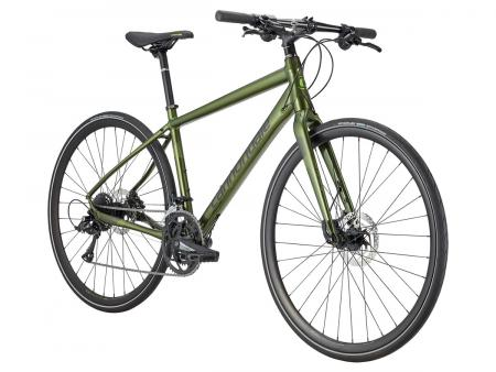 CANNONDALE Quick Disc 3 VUG 2019